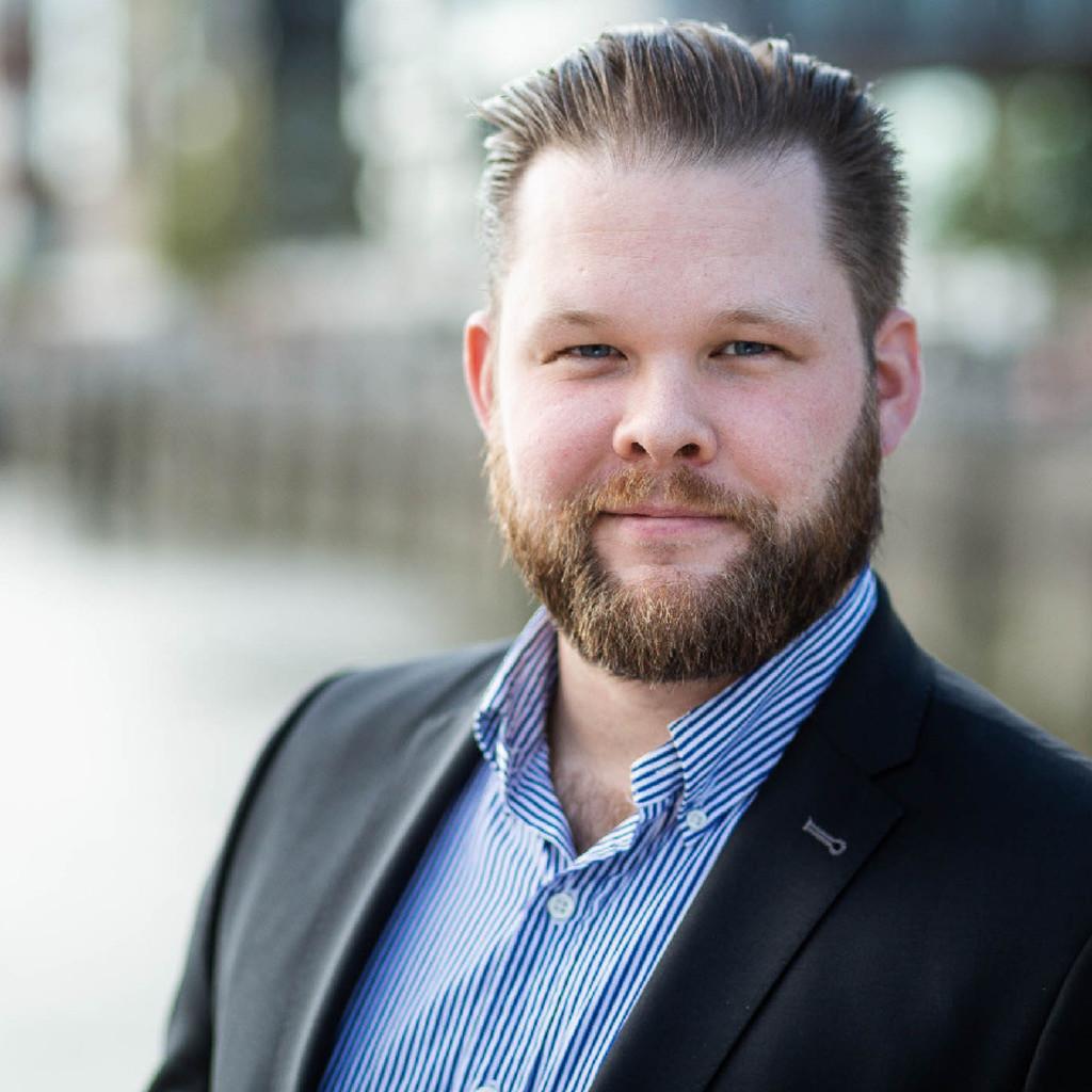 Der CEO von der Memacon GmbH Moritz Beck
