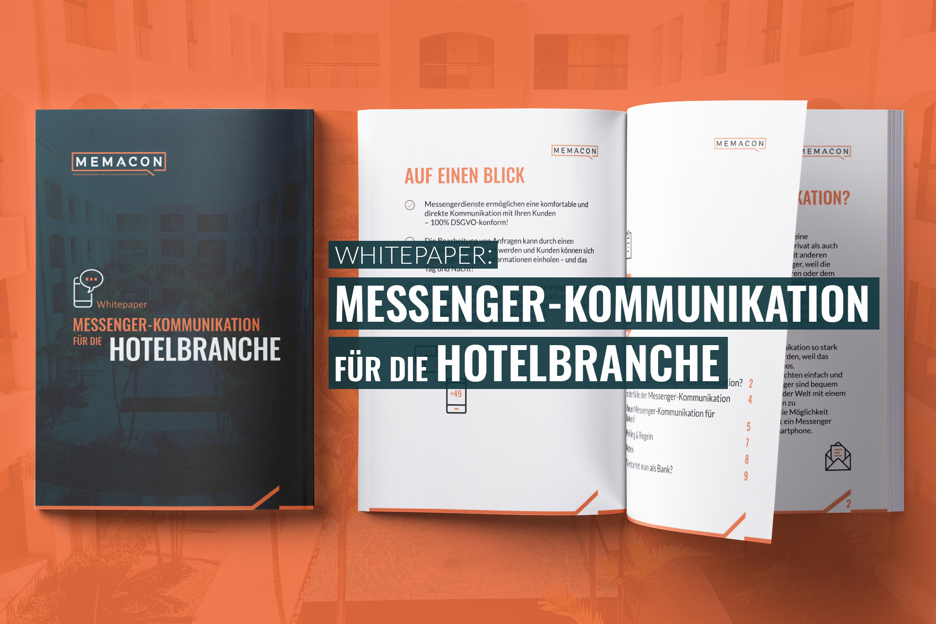 Whitepaper Messenger Loesung fuer Hotels